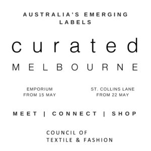 Curated Melbourne